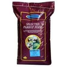 Johnson & Jeff Speciality Seed Mixes