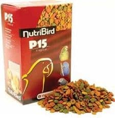NutriBird Tropical  1kg: 4kg: or 10kg