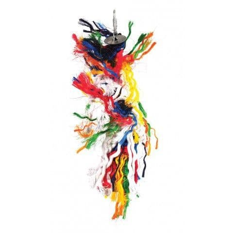 Preener Bird Toy