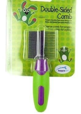 Small Animal Double Sided Comb