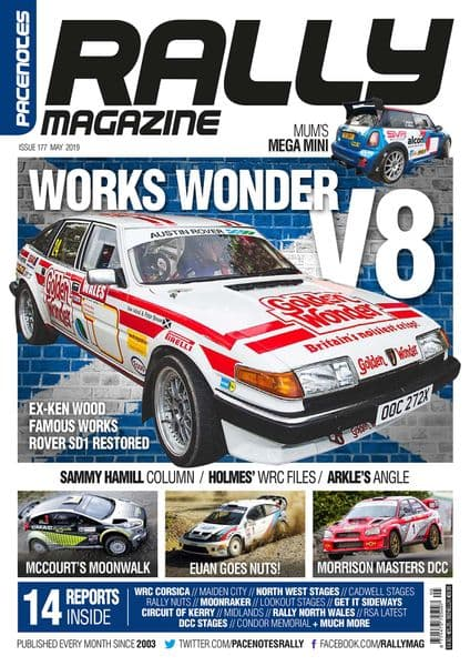 Issue 177 - May 2019