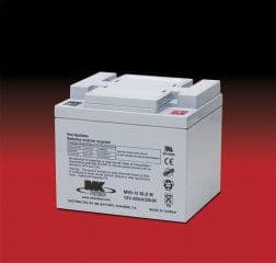 MK AGM Mobility Scooter Battery M50-12 SLD M 50ah