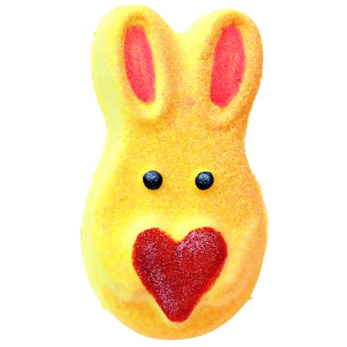 Bertie the Love Bunny Fizzy Bomb VEGAN
