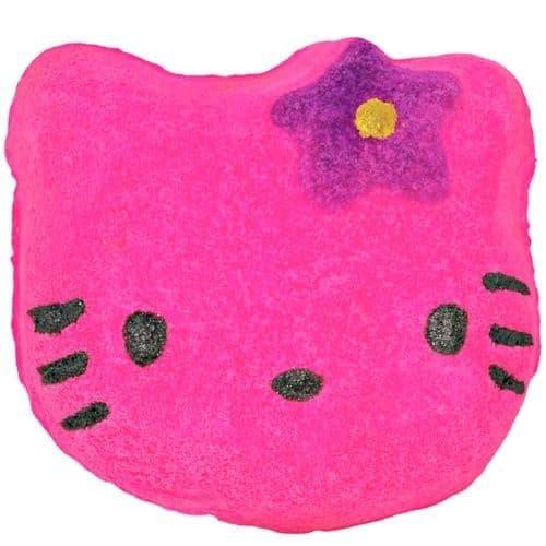 Pretty Kitty Fizzy Bath Bomb VEGAN