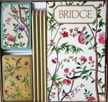Chinese Wallpaper Bridge Set