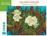 Gardenias for Katie by Valerie Fowler