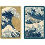 Great Wave  large print cards
