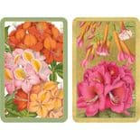 Jeffersons Garden playing cards