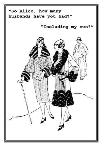 Roaring Twenties - 'Alice'