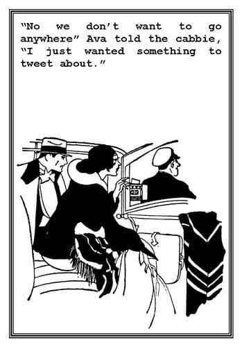 Roaring Twenties - 'Ava'