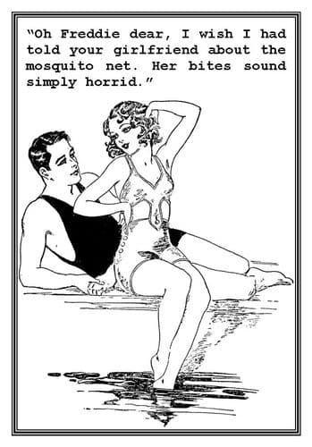 Roaring Twenties - 'Freddie'