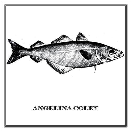 Zoomorphic' Greeting Card Angelina Coley