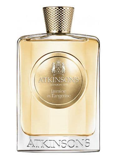 Atkinsons - Jasmine in Tangerine (EdP) 100ml