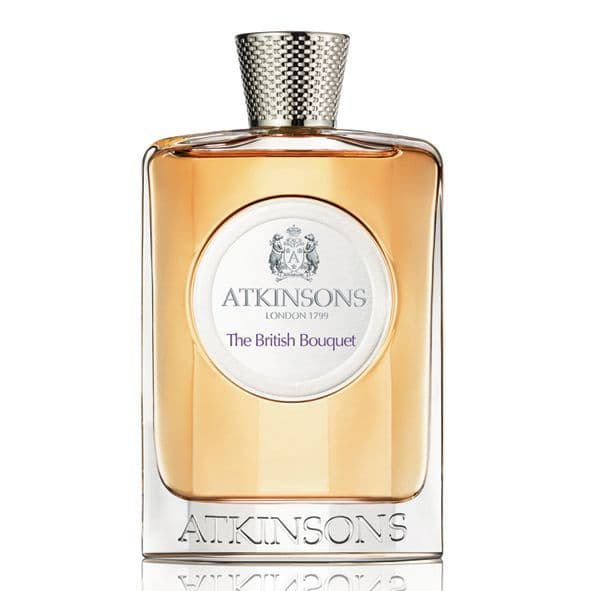 Atkinsons - The British Bouquet (EdT) 100ml