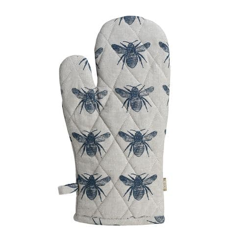 Bee Collection - Oven Glove - Various Colours Available
