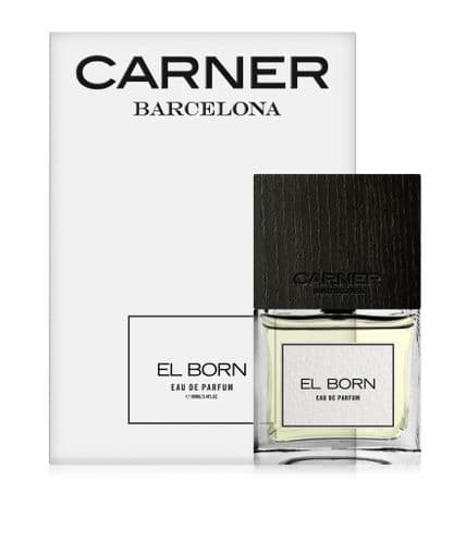 Carner Barcelona - El Born (EdP) 50ml