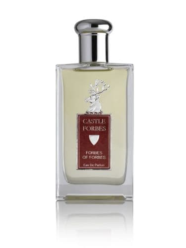 Castle Forbes - Forbes of Forbes (EdP) 100ml