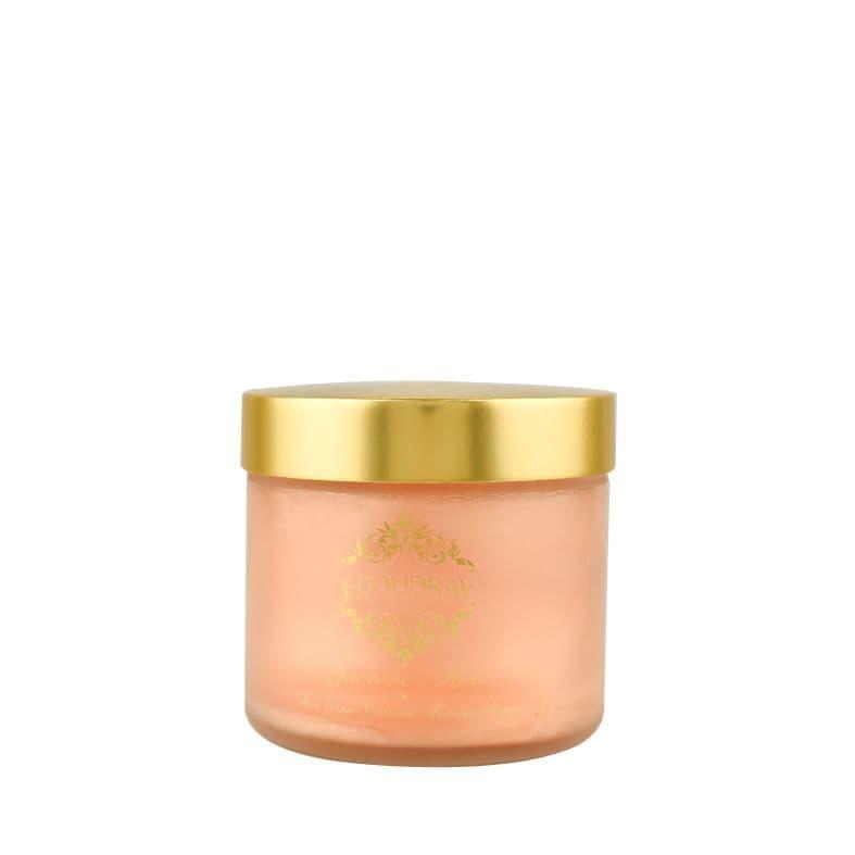 E Coudray Foaming Bath Cream - Jacinthe et Rose 250ml