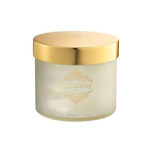 E Coudray Foaming Bath Cream - Vanille et Coco 250ml
