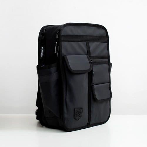 Eco Backpack Monochrome