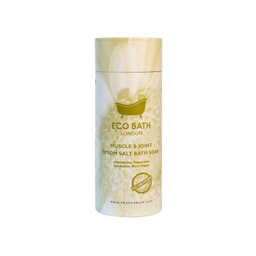 Eco Bath - Epsom Salts - Muscle & Joint Soak