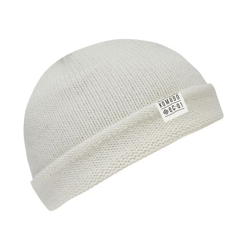 Eco Cashmere Beanie Hat