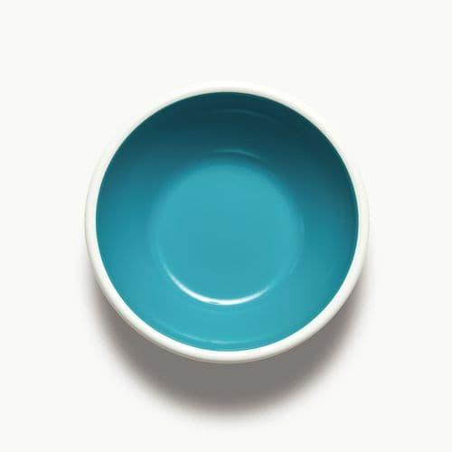 Enamelware - Salad Bowl 20cm - Turquoise