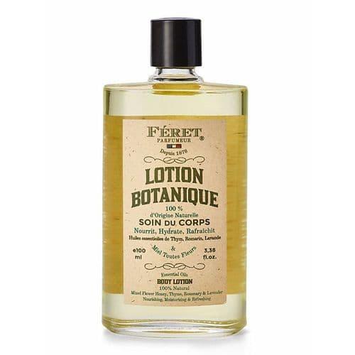 Féret Parfumeur - 'Lotion Botanique' Body Lotion 100ml