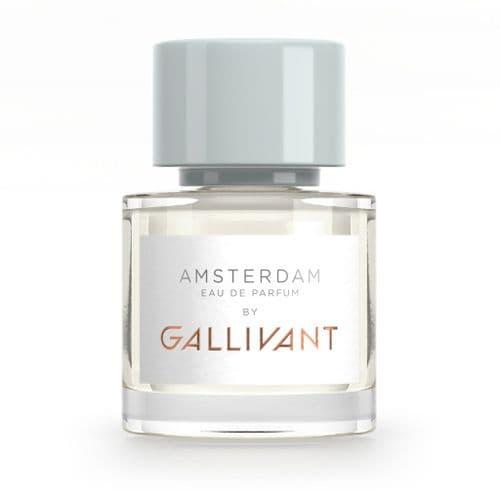 Gallivant - Amsterdam (EdP) 30ml