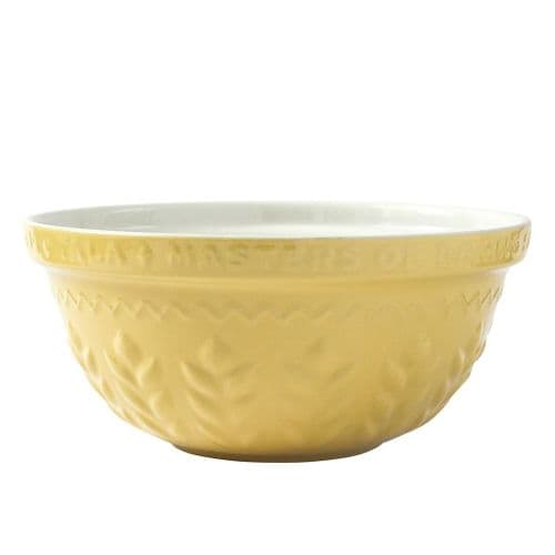 Giant Stoneware Mixing Bowl - Various Colours Available