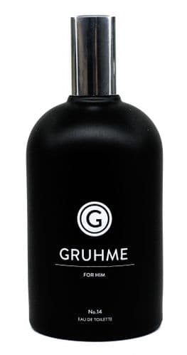 Gruhme - No.14 (EdT) 100ml