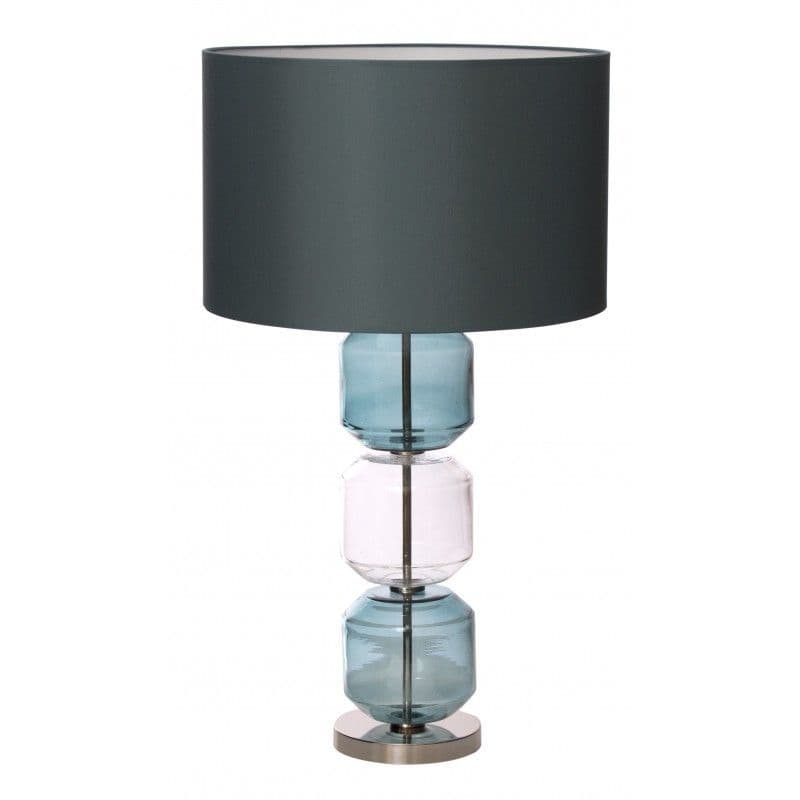 Hampton Lamp - Blue