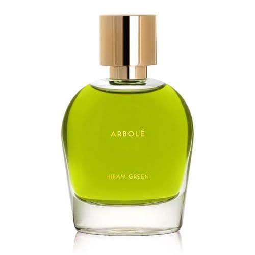 Hiram Green - Arbolé  (EdP) 50ml