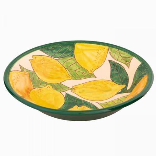 Lemon - Pasta Bowl