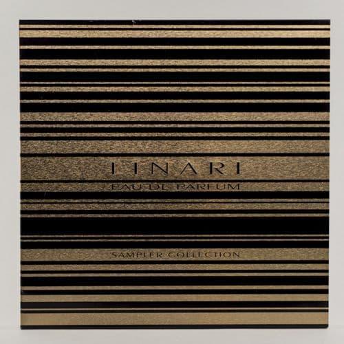 Linari Sample Collection