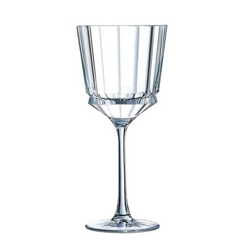 Macassar - White Wine Glass - 25cl