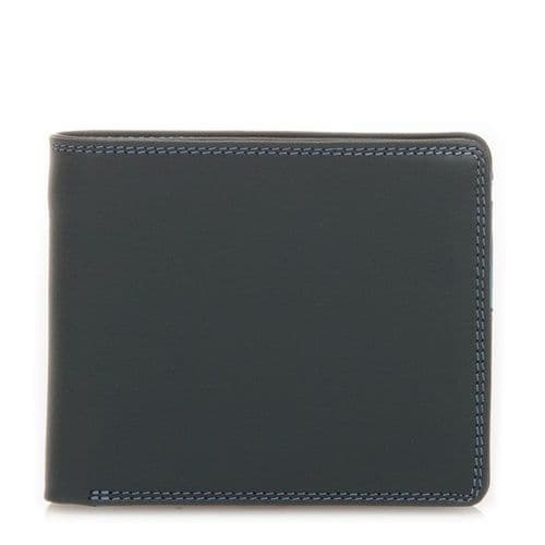 Men's Wallet With Coin Pocket - Various Colours Available