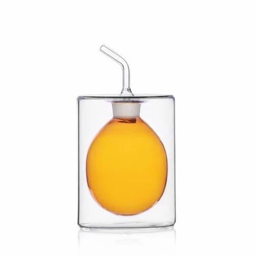 Milanese Glass - Bubble Oil/Vinegar Drizzler - 150ml
