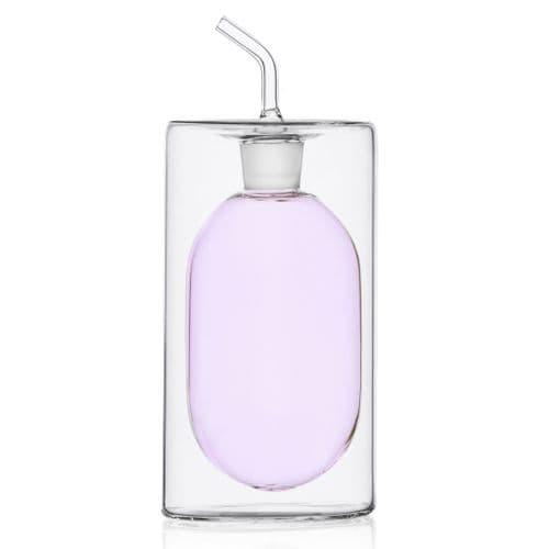 Milanese Glass - Bubble Oil/Vinegar Drizzler - 250ml