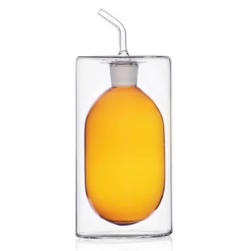 Milanese Glass - Bubble Oil/Vinegar Drizzler