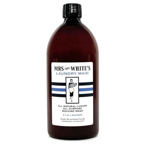 Mrs White's - Laundry Maid - All Purpose Machine Wash - 1L