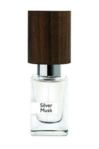 Nasomatto - Silver Musk (EdE) 30ml