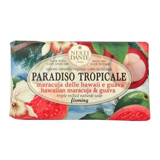 Nesti Dante Soap - Paradiso Tropicale - Hawaiian Maracuja & Guava