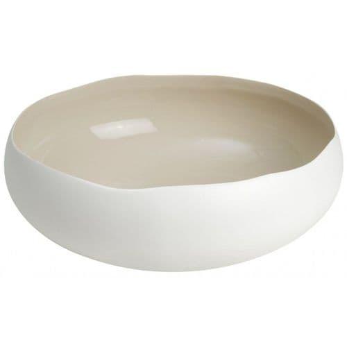 Oslo Large Bowl - Linen - 2 Sizes