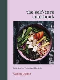 Recipe Book - Self-care Cookbook by Gemma Ogston