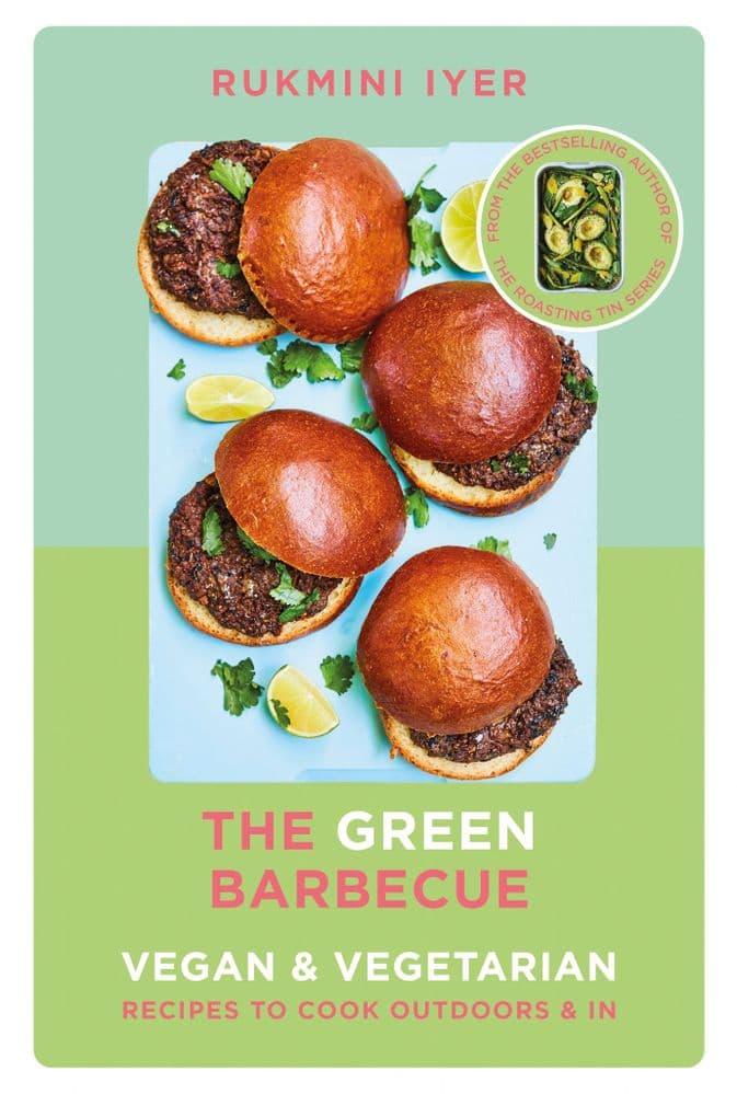 Recipe Book - The Green Barbecue By Rukmini Iyer