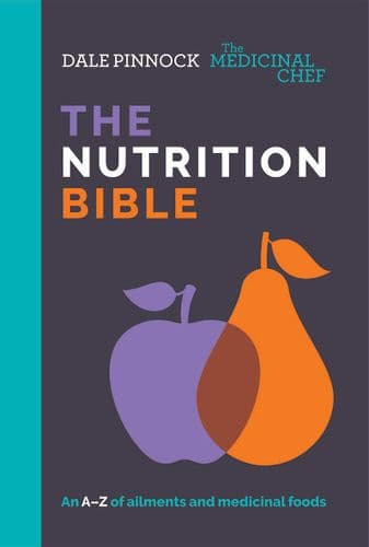 Recipe Book - The Medicinal Chef: The Nutrition Bible by Dale Pinnock