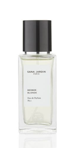 Sana Jardin - Berber Blonde (EdP) 50ml