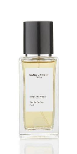 Sana Jardin - Nubian Musk (EdP) 50ml