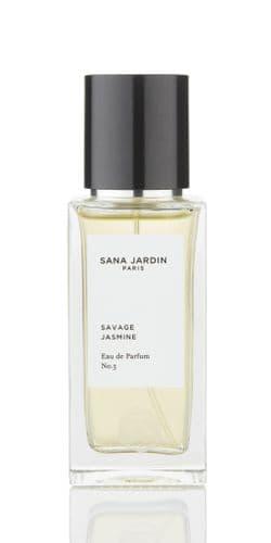 Sana Jardin - Savage Jasmine (EdP) 50ml